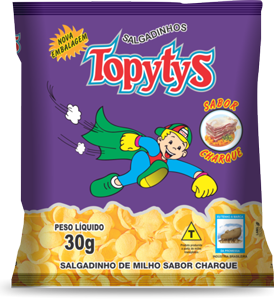Topytys-Charque