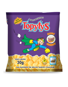 Topytys Charque